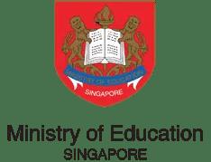 MOE Certified Logo
